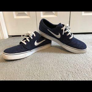 964b239dd0758 ... Men s Nike Stefan Janoski sneakers size 10 ...